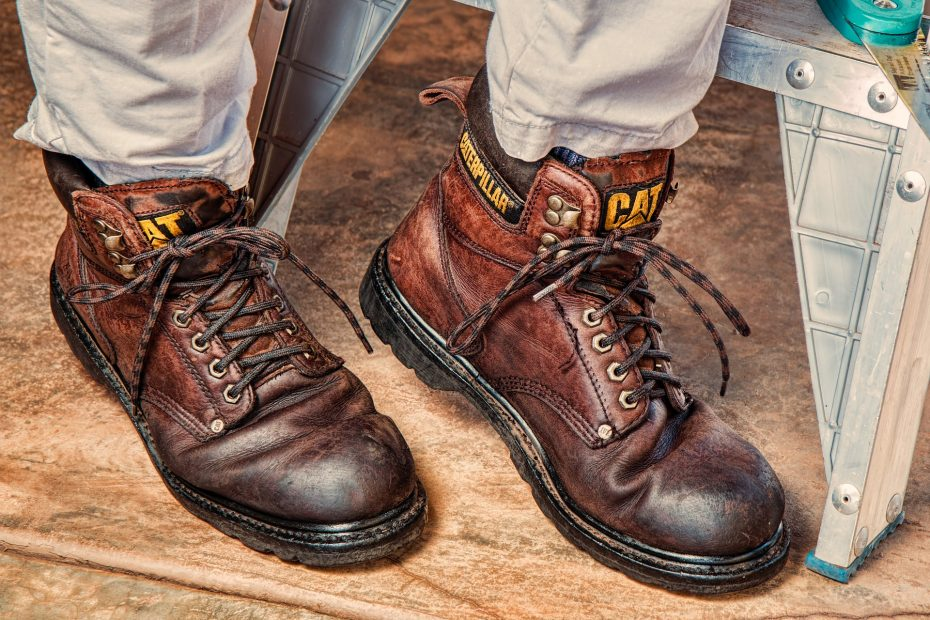 Standards for safety boots provide drop protection and electrocution mitigation